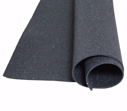 Obrazek Bautenschutzmatte - Gummigranulat - 1 - 2 m für alle Böden und viele Anwendungsbereiche