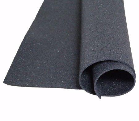 Picture of Bautenschutzmatte - Gummigranulat - 1 - 2 m für alle Böden und viele Anwendungsbereiche