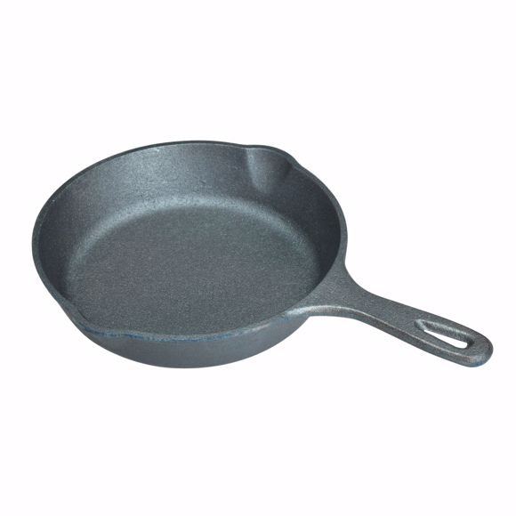 Picture of Professional frying pan made of cast iron for induction 22 cm