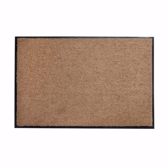 Picture of Dirt trap mat ZANZIBAR beige 60x90cm