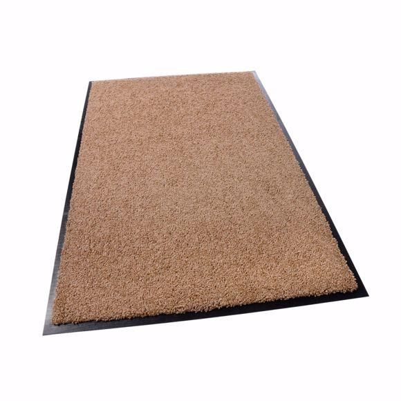 Obrazek EVODIA Premium Dirt Trap Matowa mata Lawenda Zapach taupe - 90x120cm