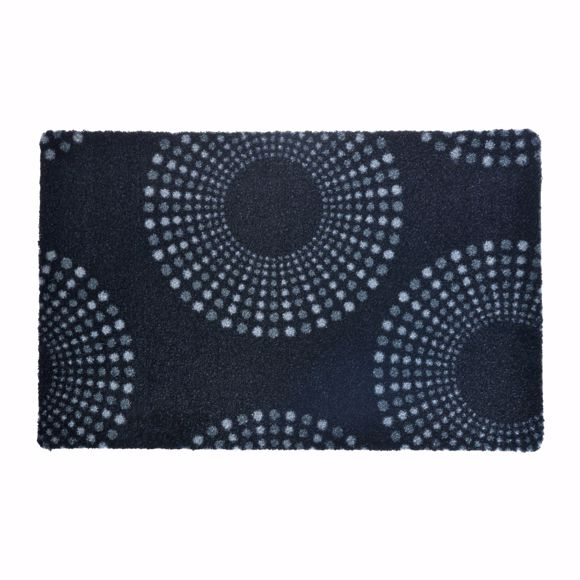 Picture of Doormat 45x70 cm - washable and anti-slip mat for steps