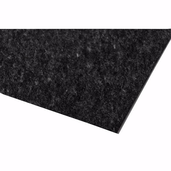 Picture of Weed fleece Garden fleece 1,15 x 1 m - black - 200 g/m² METERWARE