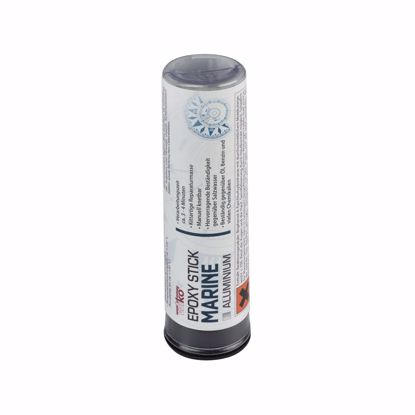 Immagine di WIKO MARINE Epoxy Stick composto per riparazioni in alluminio 56 g