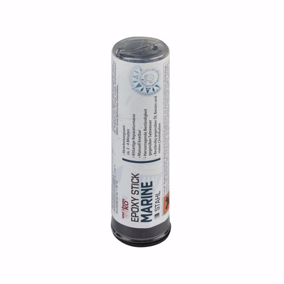 Picture of WIKO MARINE Epoxy Stick Wood Repair Compound 56 g