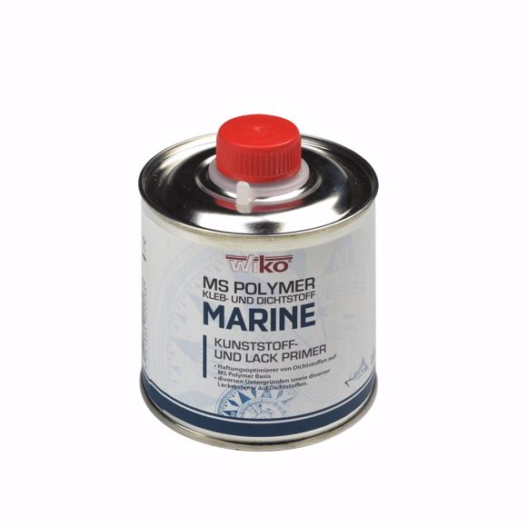 Picture of WIKO MARINE universal adhesive cleaner Primer 250 ml