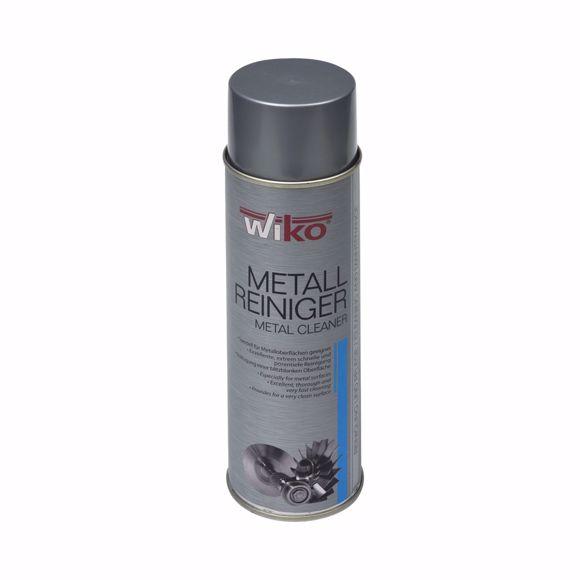 Bild von WIKO Metallreiniger 500ml Ölentferner Bremsenreiniger Industriereiniger Reiniger