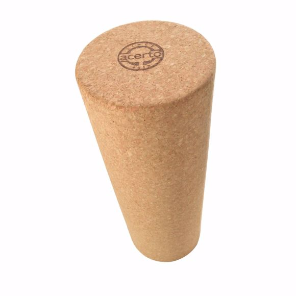 Picture of Cork roll 450x150mm * 100% cork * fascia roll, fascia roller