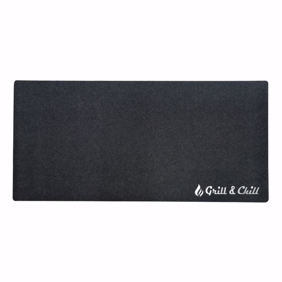 Picture of Grill+Chill floor protection mat 90x180 cm