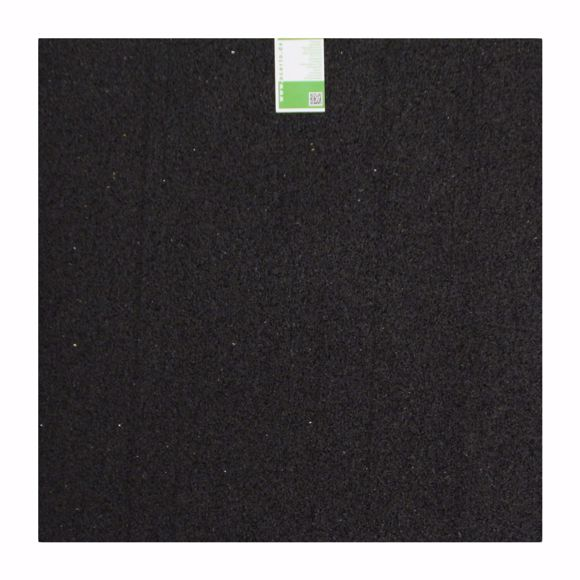 Picture of Anti-slip mat Rubber mat Anti-vibration mat 60x 60x 2cm