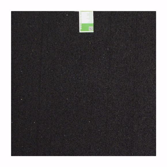 Picture of Anti-slip mat Rubber mat Anti-vibration mat 60x 60x 0.6cm