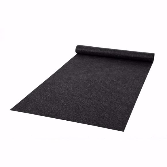 Picture of Tear-resistant weed fleece - 1.15m x 20m 200 g/m² * Water-permeable filter fleece