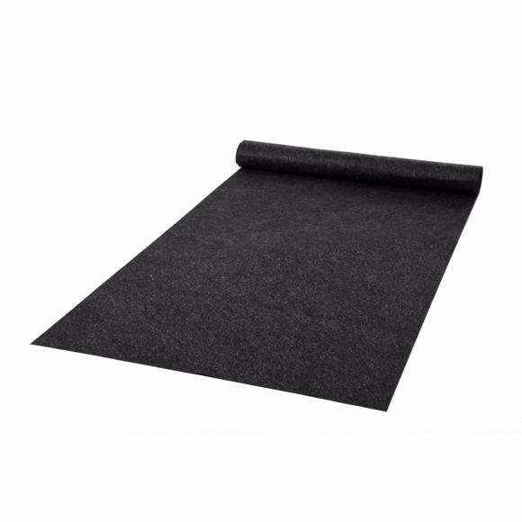 Image sur Tissu antidéchirure - 1,15m x 20m 200 g/m² * Tissu filtrant perméable à l'eau