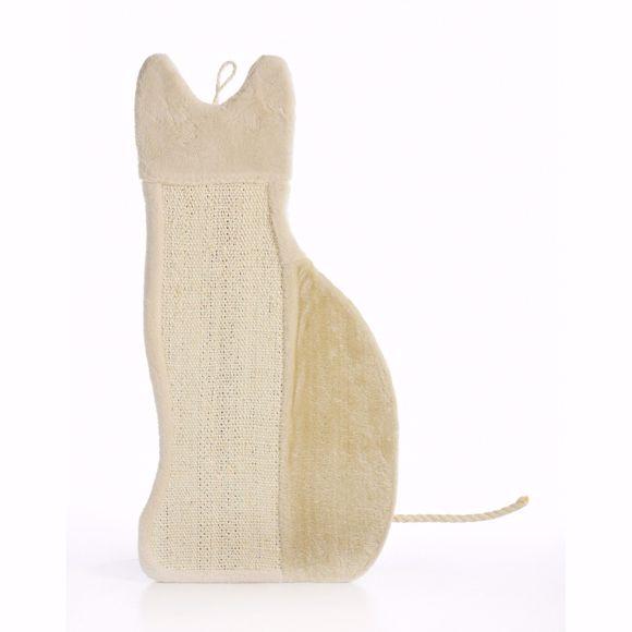 Image sur Findus Katzen-Kratzbaum für große Katzen 150cm - beige