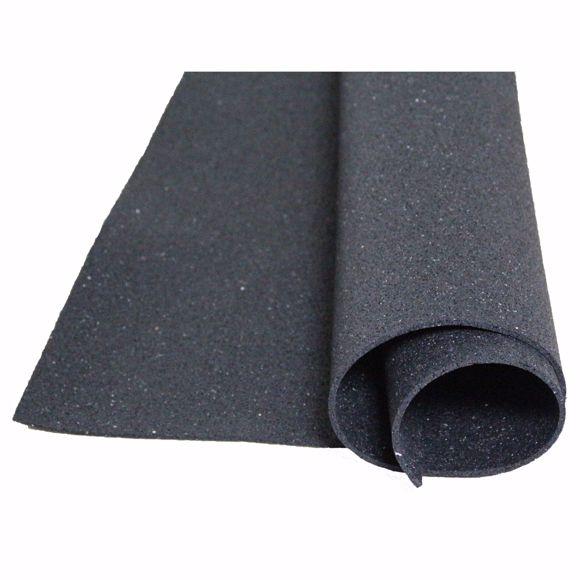 Bild von Bautenschutzmatte Gummigranulat 600x105x1cm für Böden viele Anwendungsbereiche